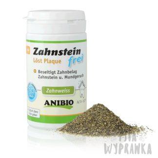 ANIBIO Zahnstein-frei na kamień i nieświeży oddech