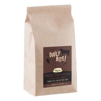 Daily Bite karma dla psów wołowina angus