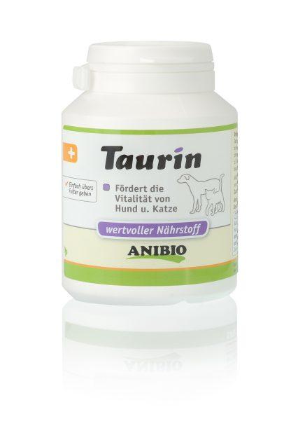Anibio Tauryna na serce dla psa