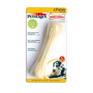 Petstages Chick Bone L