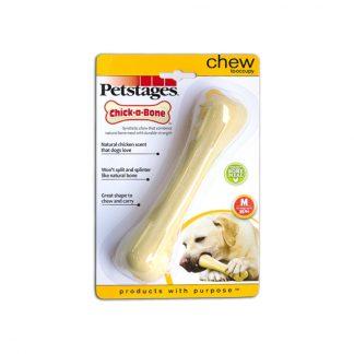 Petstages Chick Bone M