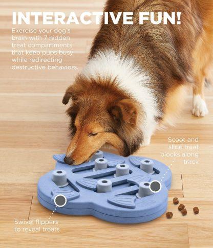 Nina Ottosson Dog - gra edukacyjna dla psów
